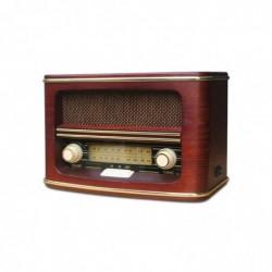 CAMRY Radio retro CAMRY CR1103 (wood color)