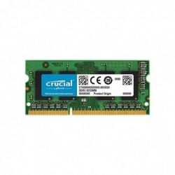 CRUCIAL TECHNOLOGY Mémoire 4GB DDR3 1600 MT/S (PC3-12800)