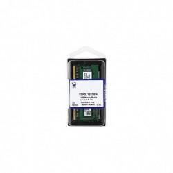 KINGSTON Mémoire 4GB DDR3-1600MHZ SODIMM
