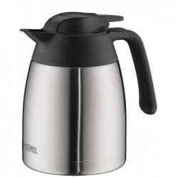 THERMOS Pichet Isotherme THV 1 Litre Acier inoxydable