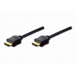 DIGITUS Câble HDMI Full HD...