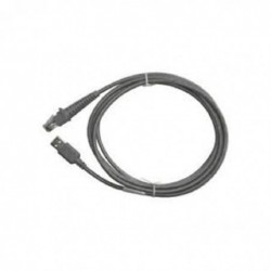DATALOGIC USB cable for Mag, QS, PS