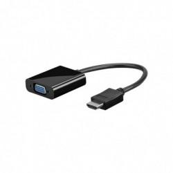 GOOBAY Adaptateur HDMI/VGA,...