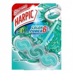 HARPIC Bloc WC Color Power...