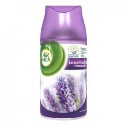 AIR WICK Désodorisant Recharge Freshmatic Lavande - 250 ml