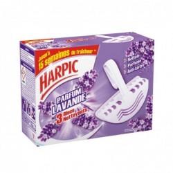 HARPIC Bloc WC Nettoyant...