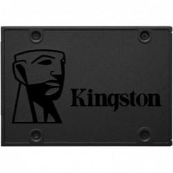KINGSTON DISQUE SSD KINGSTON SSDNow A400 2.5'' SATA III - 240Go