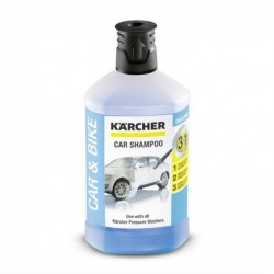 KÄRCHER Shampoing pour...