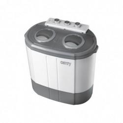 CAMRY Machine à laver + essorage CR 8052 / 3Kg