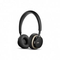 PLANTRONICS U-Jays Casque Bluetooth On-Ear Contrôle Tactile Intégré - Micro 360° Noir/Or