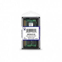 KINGSTON Mémoire SODIMM DDR3-L 8192Mo -1600MHZ / PC3-12800