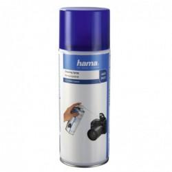 "HAMA Spray de nettoyage ""AntiDust"", 400 ml"