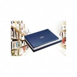 MICROTEK XT-3300 Scanner à Plat, idéal pour les livres Epais 1200 x 2400 DPI