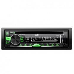 JVC KDR-469 EY Autoradio Multimédia 200W 4x50W