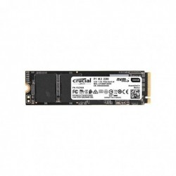 CRUCIAL Disque Interne SSD...
