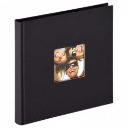 WALTHER Album photo FUN 18x18cm 30 pages noires