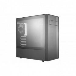 COOLER MASTER Boîtier Masterbox NR600  (ATX, Micro ATX, Mini ITX black color)