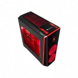 NATEC GENESIS Boîtier Titan 700 ATX, Micro ATX, Mini ITX black color