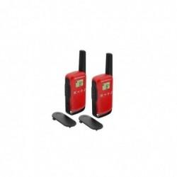 MOTOROLA talkie-walkie T42...
