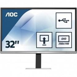 """AOC Ecran PC Q3277PQU 32""""..."""