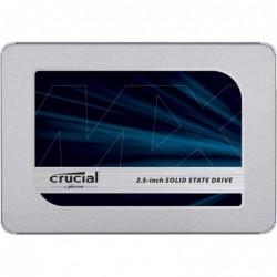 CRUCIAL Disque Dur SSD...