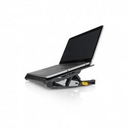 TARGUS Support Refroidisseur avec Hub 4 Ports pour Portable jusqu'à 17,3'' Noir
