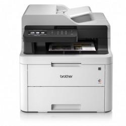 BROTHER MFC-L3710CW Imprimante multifonction laser couleur, 18 pages par minute, Wifi