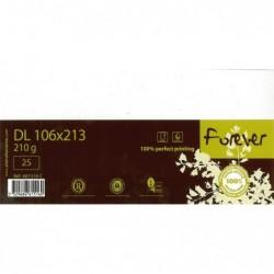 FOREVER Carte 106x213...