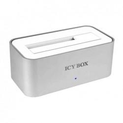 """ICY BOX station d'accueil USB 3.0 pour disque dur SATA 2,5""""/ 3,5"""""""