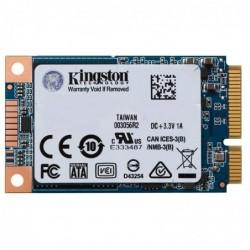 KINGSTON Disque Dur Interne SSD NOW 120G UV500 MSATA