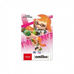 NINTENDO amiibo Inkling- Super Smash Bros. Collection