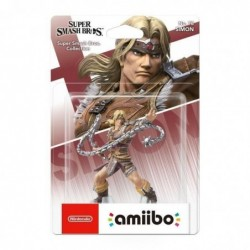 NINTENDO amiibo Simon Belmont Super Smash Bros. Collection