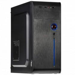 AKYGA BoîtierPC AK939BL (ATX, Micro ATX, Mini ATX, Mini ITX black color)