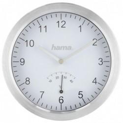 HAMA Horloge de salle de...