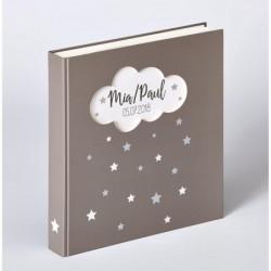 WALTHER Album Phot Bébé Magical 28x30,5 cm 50 Pages