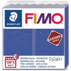 FIMO Pâte à modeler, 57 g, indigo