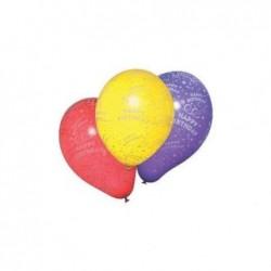 SUSY CARD 10 ballons de...
