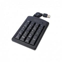 DIGITUS Pavé numérique USB...