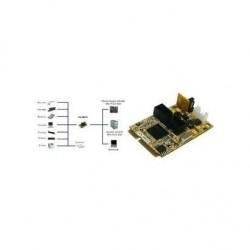 EXSYS Carte mini PCI...