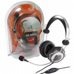 GENIUS Micro-casque HS-04SU...