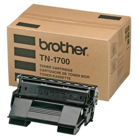 BROTHER Toner de tambour d'origine pour brother HL-8050N, noir