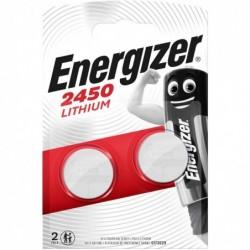 ENERGIZER Pack de 2 Piles...