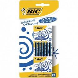 BIC Cartouche pour stylo à...
