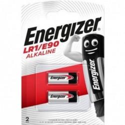 ENERGIZER Lot de 2 Piles...