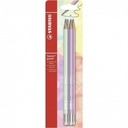 STABILO Blister 4 crayons...