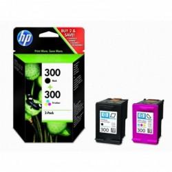 HP Pack 2 Cartouche d'encre...