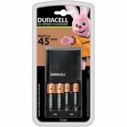 """DURACELL Chargeur """"Fast..."""