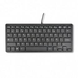 MCL SAMAR Mini clavier USB...