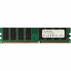V7 Module de RAM 1GB DDR1 333MHZ CL2.5