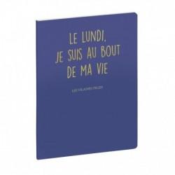 EXACOMPTA Notebook Les...